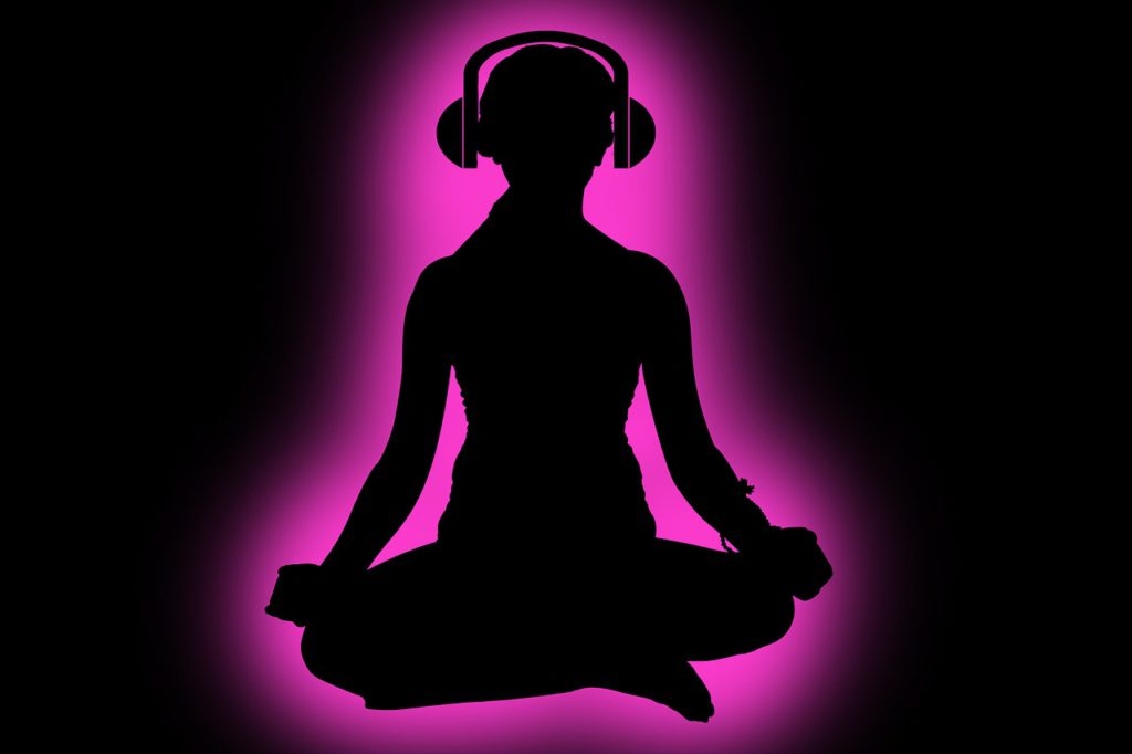 Releasing Stress Through the Power Of Music - Image
