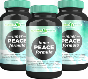 Inner Peace Formula Review