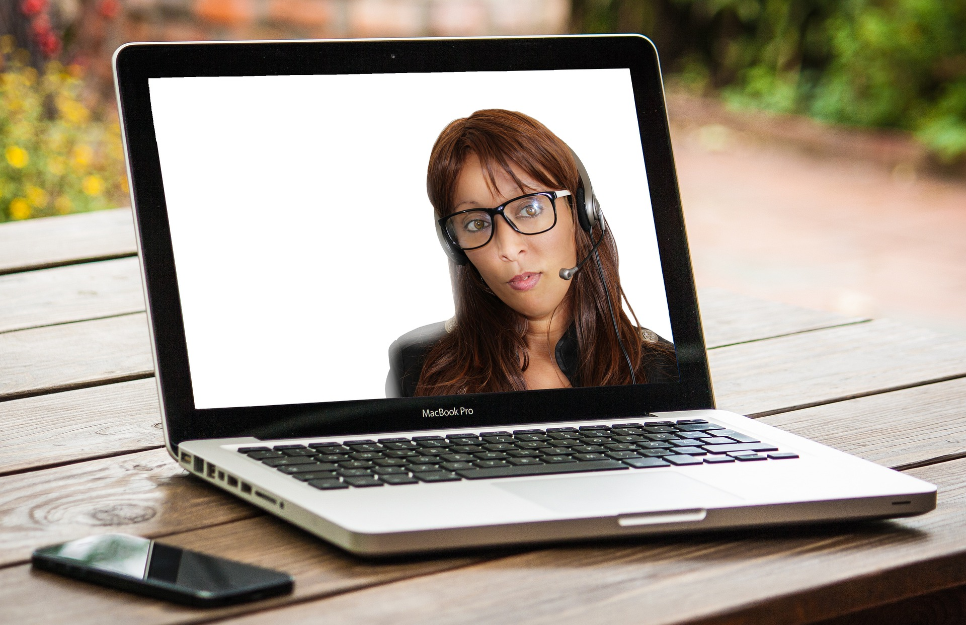Online Counseling