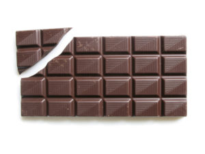 Foods Can Reduce Anxiety - Dark Chocolate
