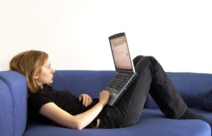 Online Counseling - Image