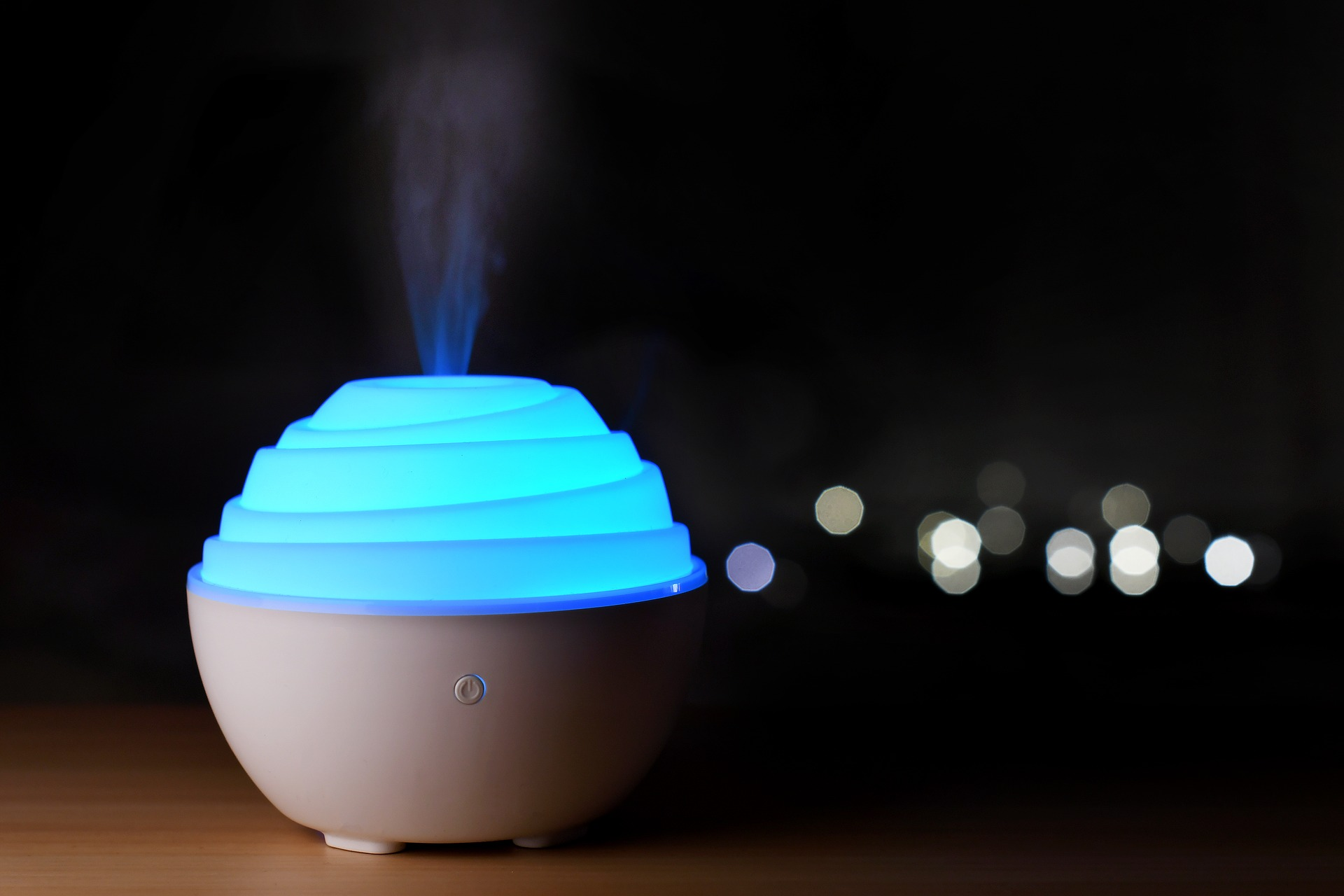 5 Best Rated Essential Oil Diffusers