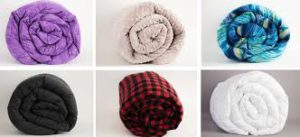 Weighted Blankets - Variety